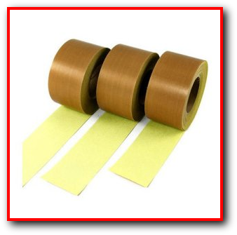 Heat High Temperature Resistant Slit Fiberglass Tape