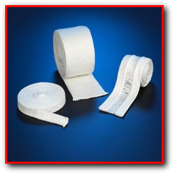 Heat High Temperature Resistant Knitted Fiberglass Gasket Seal Tape - thermal insulating